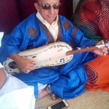 EL CONFIDENCIAL SAHARAUI: Muere el actor y humorista saharaui Cheij Salek (descanse en paz)