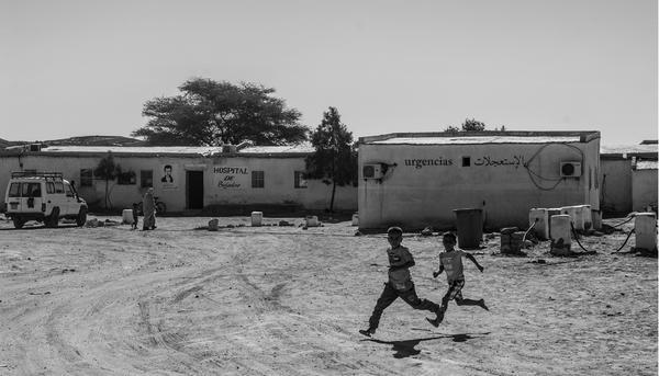 Sáhara Occidental | España y la vulneración de derechos económicos, sociales y culturales en el Sáhara Occidental – El Salto – Edición General