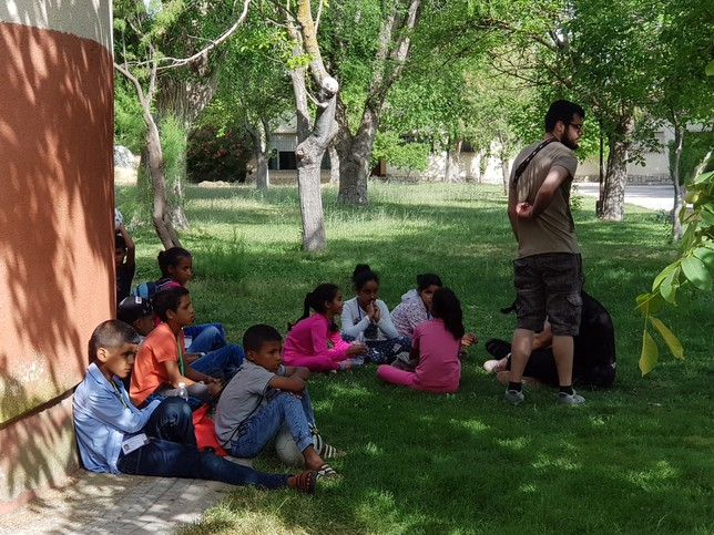 Se busca una familia de acogida para un niño saharaui – La Tribuna de Albacete