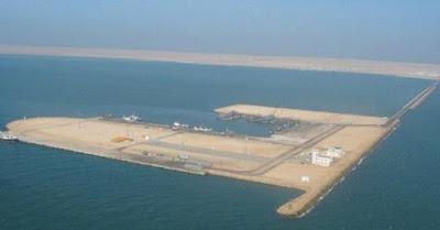 ABC desvela el ilegal proyecto marroquí europeo en Dajla ocupada/Sahara Occidental — DIARIO LA REALIDAD SAHARAUI