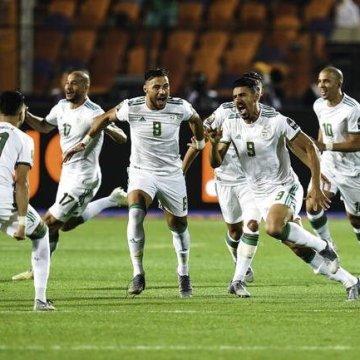 Argelia se proclama campeón de África al derrotar a Senegal en la final en copa de Naciones