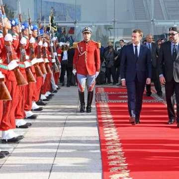 «Le Maroc, partenaire préféré d'une Europe obnubilée par les risques de déstabilisation» – Le Monde