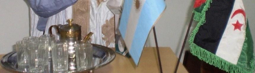 La República Saharaui y Bolivia afianzan lazos parlamentarios | Voz del Sahara Occidental en Argentina