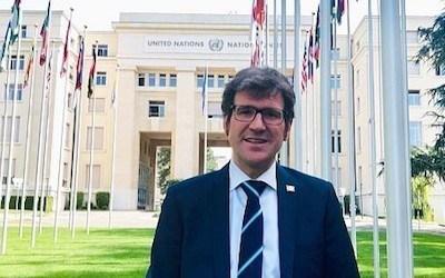 Vitoria-Gasteiz, capital solidaria con el Sahara y con Palacio marroquí | Periodistas en Español