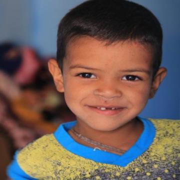 Nueva bienvenida y acogida de menores saharauis – Arganzuela