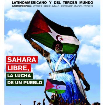 Más #ActualidadSaharaui HOY, 7 de julio de 2019🇪🇭