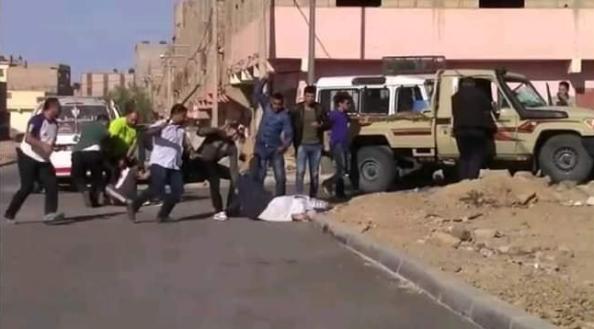 Junio saharaui: Marruecos intensifica la represión, España sigue en silencio | Contramutis