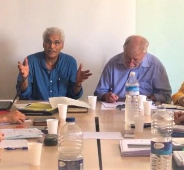 La Coordinadora Europea de Apoyo al Pueblo Saharaui acuerda intensificar la batalla internacional   Sahara Press Service