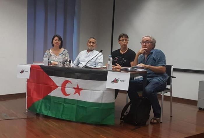 Exigen desde Valencia la inmediata implicación de España y la UE para la celebración del referéndum en el Sahara Occidental | Sahara Press Service