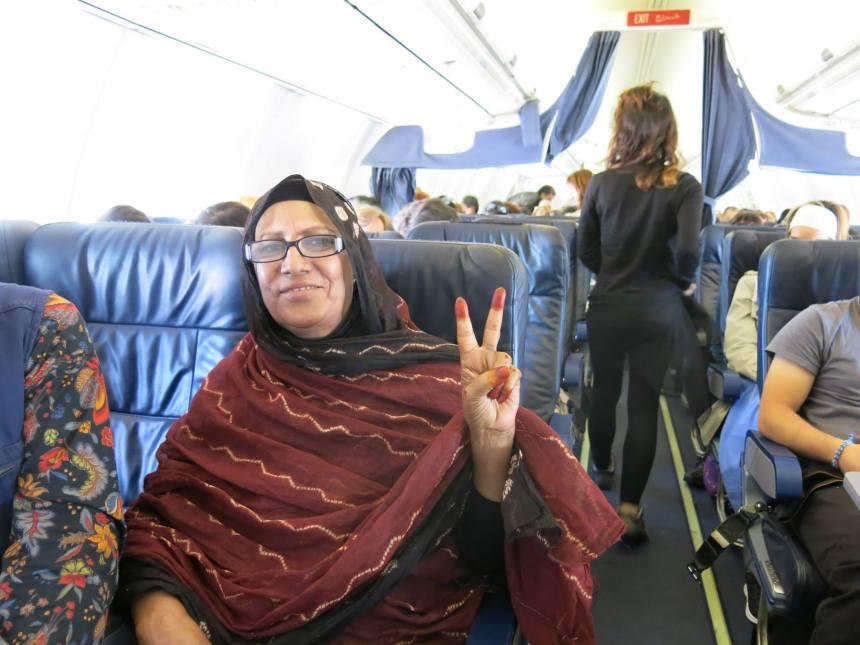 La solidaridad saharaui tiene presente a Mariem Hassan, 4 años después de su desaparición física. ¡Escucha y comparte su música!