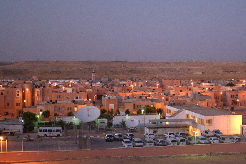 Sahara occidental: L'Alliance des PECO exprime ses sérieuses préoccupations concernant la répression marocaine