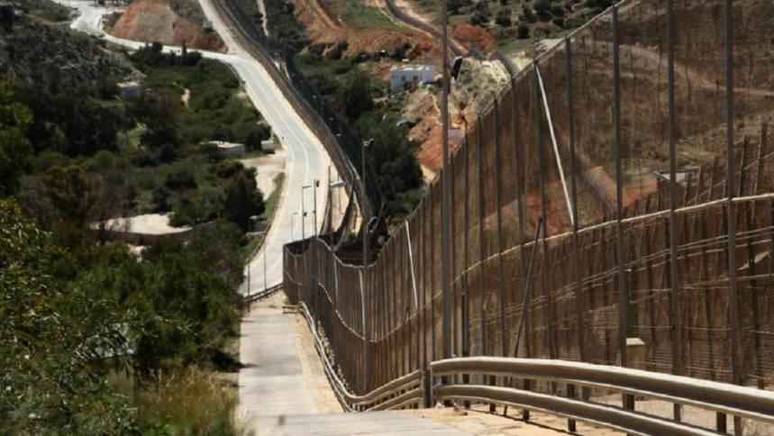 El Gobierno habilita 32 millones para el control migratorio marroquí | España | EL PAÍS