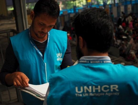 UNHCR– First Global Refugee Forum, 17 and 18 December 2019, Palais des Nations, Geneva
