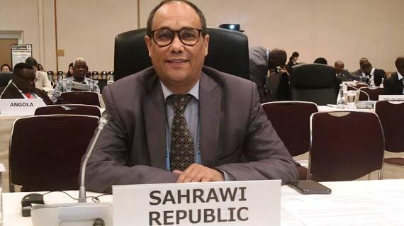 Saharawi Republic participates in TICAD Senior Officials meetings in Yokohama | Sahara Press Service