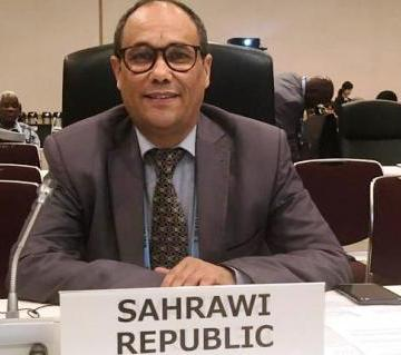 Saharawi Republic participates in TICAD Senior Officials meetings in Yokohama | Sahara Press Service