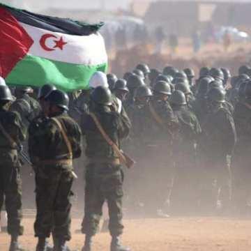 El Ejército saharaui: así son los soldados mejor preparados de la región gracias a su experiencia de combate – ECS