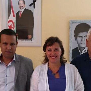 El BNG rechaza la «actitud tibia» del Gobierno de Sánchez ante la «fuerte represión» contra el pueblo saharaui – eldiario-es