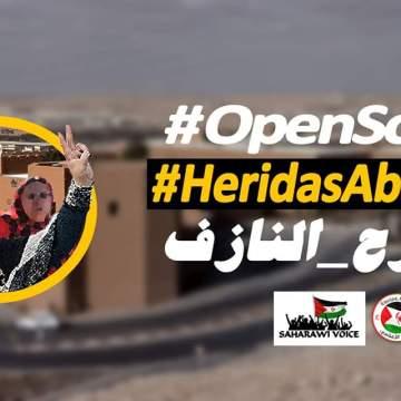 Fin de La Actualidad Saharaui de HOY, 21 de agosto de 2019 🇪🇭