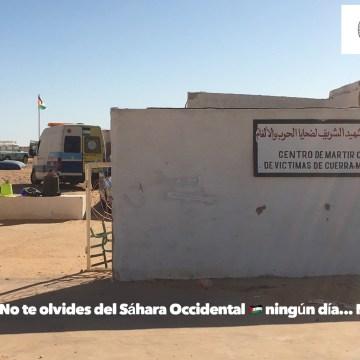 La Actualidad Saharaui de HOY, 4 de agosto de 2019 🇪🇭