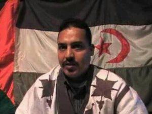 MADRE DE SAADONI, PRESO POLÍTICO SAHARAUI, DENUNCIA LA TORTURA SUFRIDA POR SU HIJO   POR UN SAHARA LIBRE .org – PUSL
