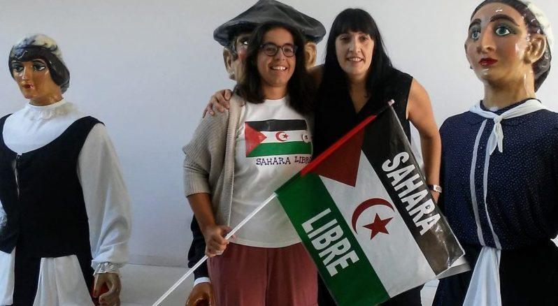 La Asociación de amigas y amigos del Sahara lanzará el txupinazo de las fiestas de Berriozar –