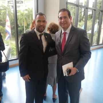 La RASD participa en la instalación de la Comisión de Relaciones Exteriores de la Asamblea Nacional de Diputados de Panamá | Sahara Press Service