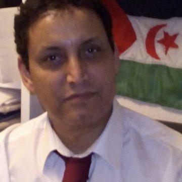 QUAN ARRIBARÀ LA SOLUCIÓ? per Mah Iahdih, representant sahrauí a Catalunya. Via La Fura – CATALUNYA SAHARA