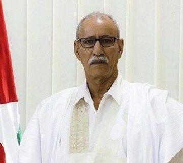 El Presidente de la República envía sendos mensajes a sus homólogos de Argelia y Mauritania — Sahara Press Service