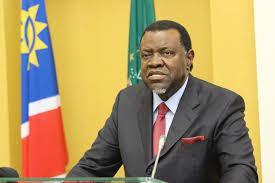 39ª Cumbre de SADC: el presidente de Namibia reitera que la cuestiòn saharaui es una cuestiòn de autodeterminación pendiente de descolonización | Sahara Press Service