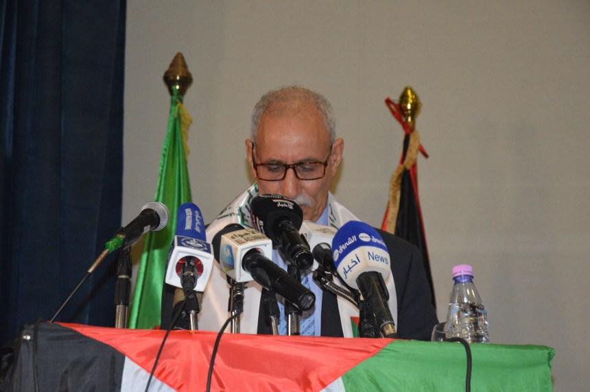El POLISARIO responsabiliza al CS de la ONU de la demora inaceptable e injustificada en la resolución de la cuestiòn saharaui | Sahara Press Service