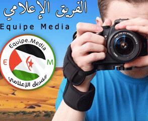 Equipe Media revolución silenciosa de derechos humanos en El Sáhara