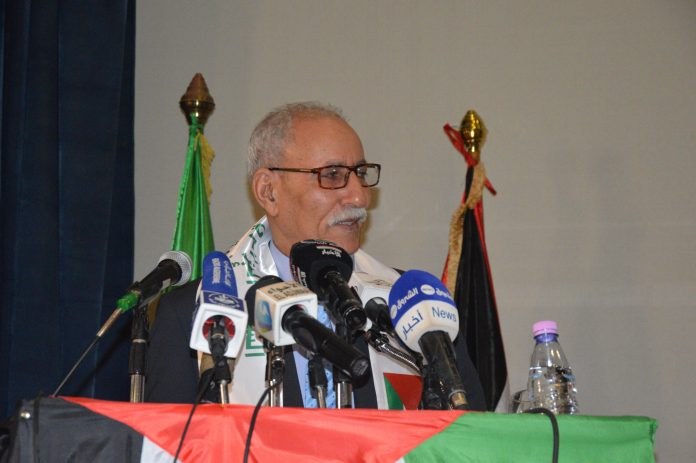 """""""It is time for UNSC to take full responsibility for the unacceptable and unjustified delay in resolving the Sahrawi issue""""   DZ Breaking"""
