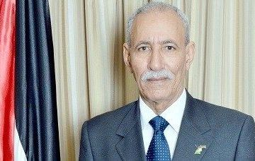 President Brahim Gali congratulates his Chadian counterpart on his National Independence Day — Sahara Press Service
