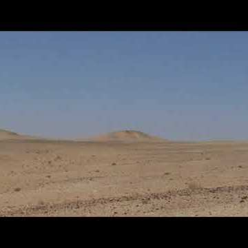 A solas en el desierto. Mil maneras de sentir el Sáhara Occidental | Por My People Saharawi/ECS