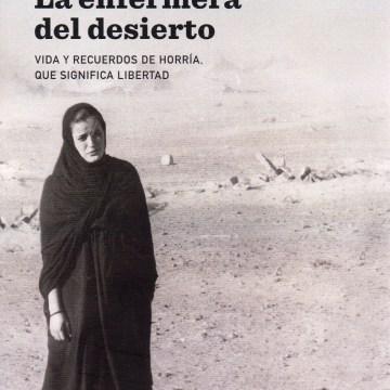 'La enfermera del desierto': Mujeres españolas en la guerra de los saharauis contra Marruecos