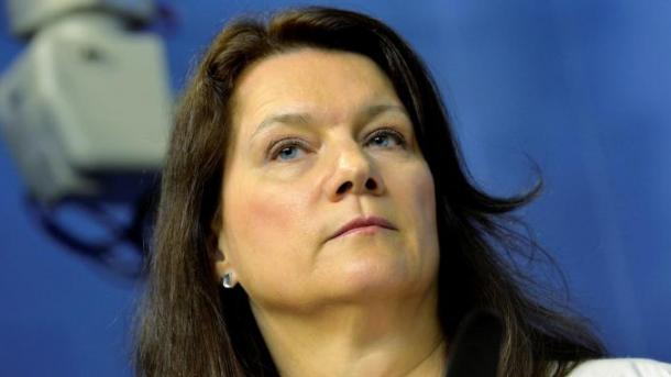 Nueva ministra de Exteriores en Suecia y reconocimiento de la República Saharaui