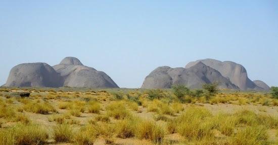 Generación de la Amistad saharaui: Voces del viento