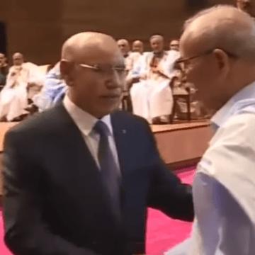 Mauritania y la República saharaui coordinan la seguridad en la wilaya mauritana de Tirs Zemmur