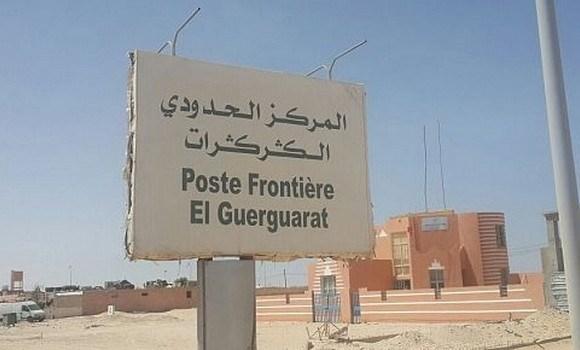 Las maniobras marroquíes en Guerguerat amenazan la seguridad de toda la región – LoQueSomos