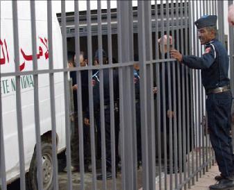 Los presos políticos saharauissometidos a abusos «crueles» y «torturas»   ECS