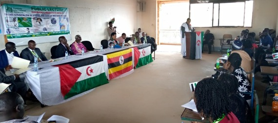 Western Sahara: SADR Threatens to Adopt Anti-Apartheid Strategy to End Moroccan Occupation | Sahara Press Service