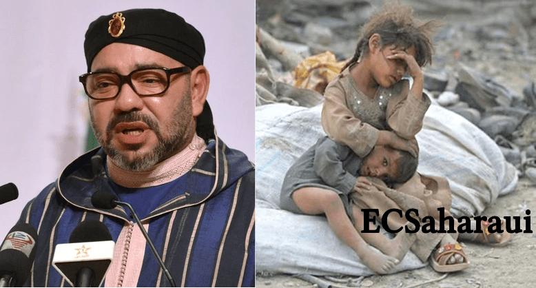 Mientras aumenta la pobreza en el país, Marruecos gasta mil millones de dólares en armas para contentar a Trump – ECS