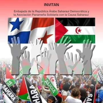 PANAMÁ: realizan Encuentro solidario con la causa saharaui   Sahara Press Service
