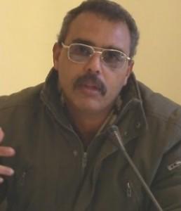Sidahmed Lemjeyid, preso político saharaui, víctima de negligencia médica extrema, denuncia su familia   PUSL