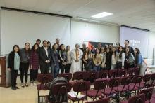 Universidad Internacional del Ecuador promueve debate académico sobre el derecho a la autodeterminación del pueblo saharaui   Sahara Press Service