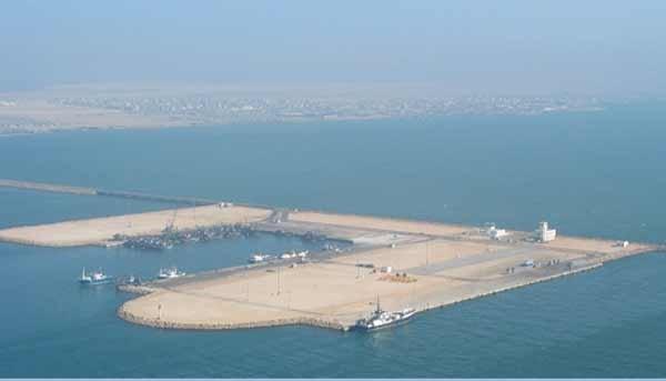 Marruecos anuncia un puerto de mil millones de dólares en Dajla — POR UN SAHARA LIBRE .org – PUSL