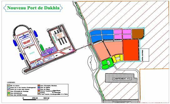 La Agencia EFE declara Marruecos como «potencia administradora del territorio» del Sahara Occidental ocupado y cita el puerto de Dajla como «marroquí»
