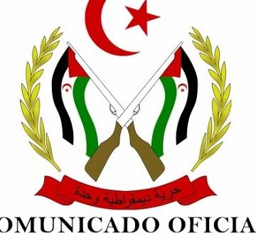 El Frente POLISARIO no tiene otra opción que reconsiderar su participación en el proceso de paz