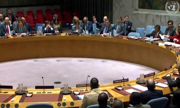 Un Conseil de sécurité divisé proroge le mandat de la Minurso d'une année – APS