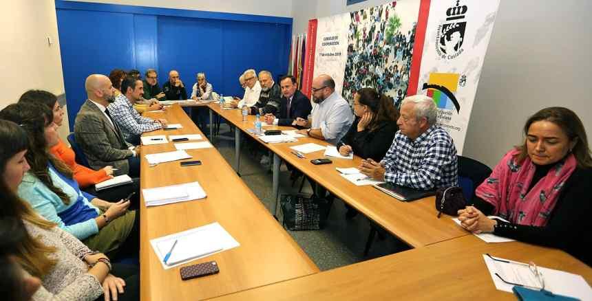 COSLADA / El Consejo de Cooperación potenciará los hermanamientos internacionales | Noticias para Municipios